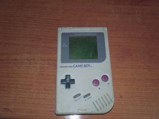 Nintendo game boi