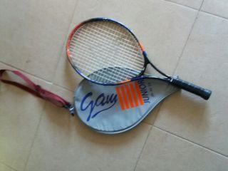 raqueta tenis JR nueva