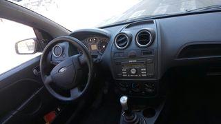 Ford Fiesta 1.4i 2008