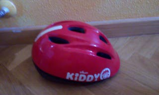 casco bici infantil btwin