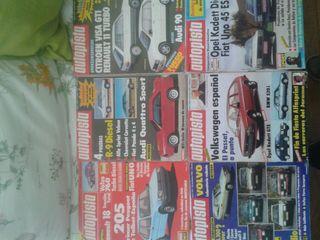 revistas colección
