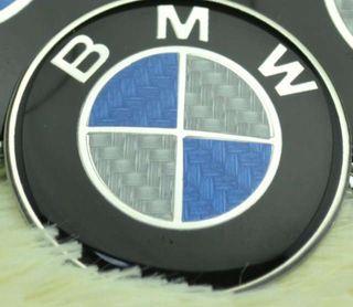 Emblema volante en carbono 45m