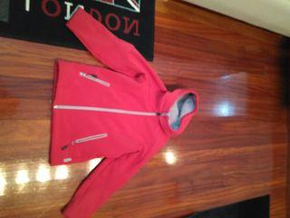 chaqueta quechua 6años