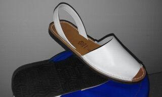 sandalias mallorquinas
