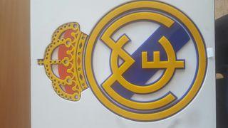 escudo oficial real madrid