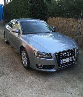 Audi A5 3.0 245 CV QUATTRO TDI TIPTRONIC