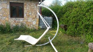 amaca jardin balancin