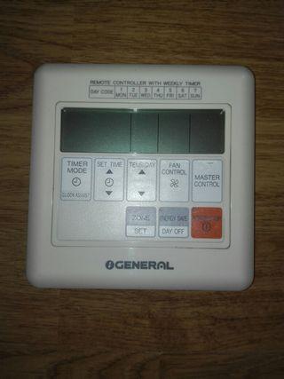 termostato general aire acondicionado