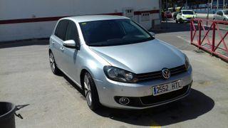 Volkswagen Golf VII 2010