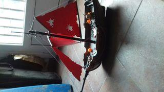 barco pirata playmovil
