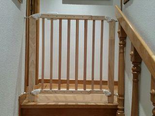 Protector escaleras