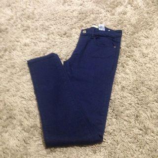 Pantalon pitillo zara 34