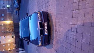 BMW 320 diesel 150 caballos 2002