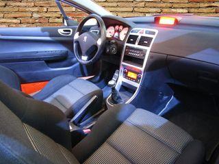 Peugeot 307 1.6 16v 2009