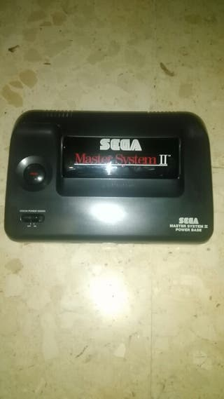 Consola Sega Master System 2 ( 3006-18A )