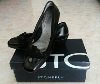 Zapatos mujer stonefly