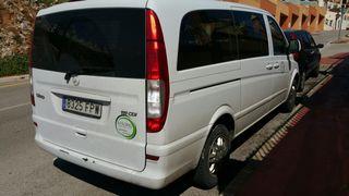 Mercedes-benz Vito 2008