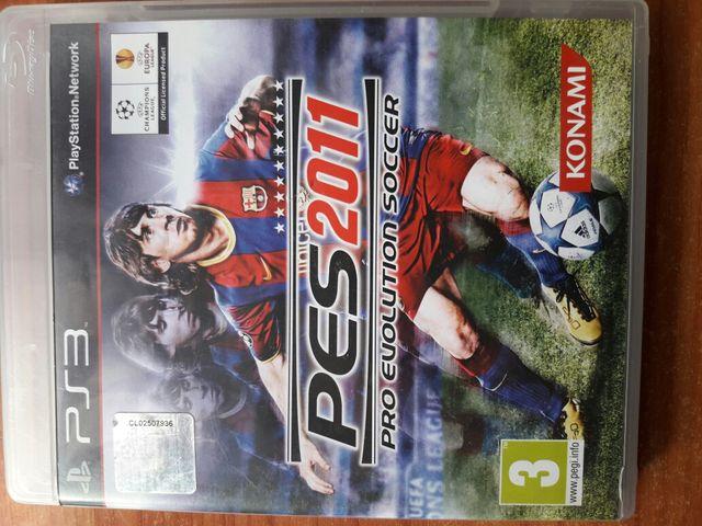 Accesorios , adaptadores PS2 A PS3 + PES 2011