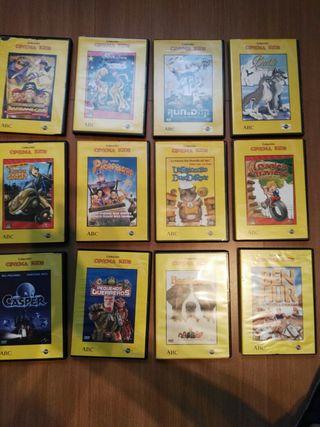 Colección de cinema kids