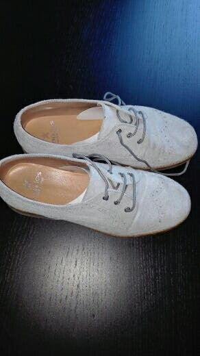 zapatos t.36