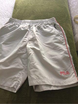 Pantalon deporte marca FILA