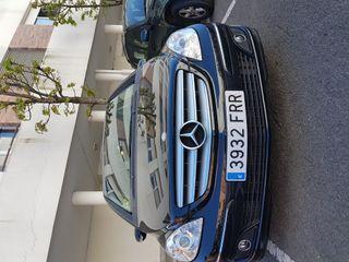 Mercedes-benz Clase B 2007