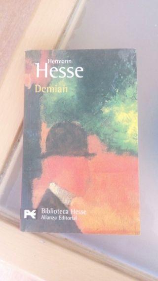 Libro: Damian ( Herman Hesse)