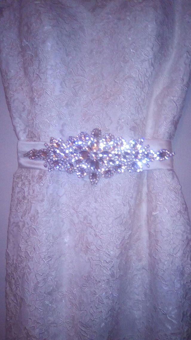 Bonito Vestidos De Novia De Ohio Del Cantón Modelo - Ideas de ...