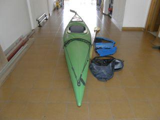 kayak prijon calabria
