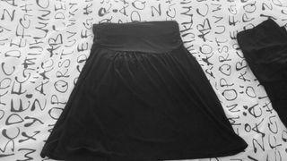 falda premama talla 36