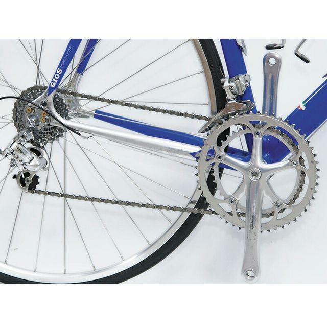 Bicicleta carretera Gios compact pro
