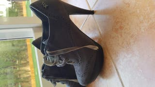 Zapatos mujer t40