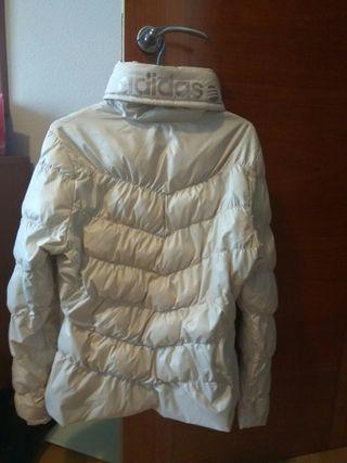 Abrigo Segunda Adidas Plumas De Mano Neo Por 28 Nuevo Mujer FFBvqH
