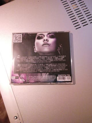 cd.Inna 2 discos Party never ends