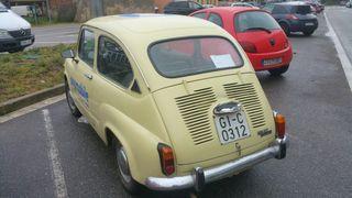 SEAT Mii 1970