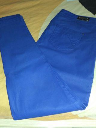 Pantalon polipiel