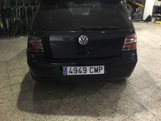 Volkswagen Golf 2003 1.9 TDI. 110CV