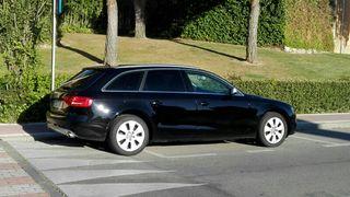Audi A4 Avant 3.0TDi 2013