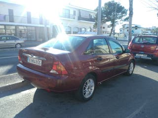 Ford Focus berlina 1.6