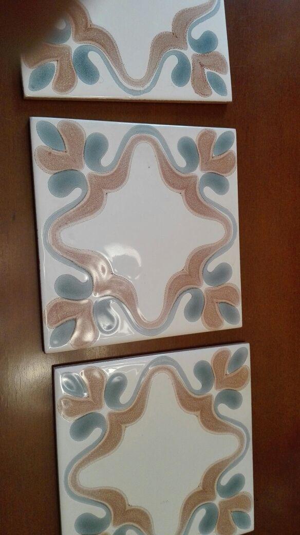 baldosas porcelana vintage