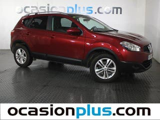 Nissan Qashqai 1.5 dCi Tekna Sport Chrome 4x2 110CV