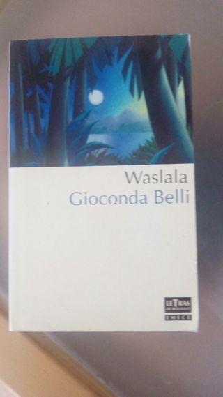 waslala( Gioconda Belli)