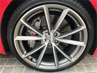 Audi RS4 2013