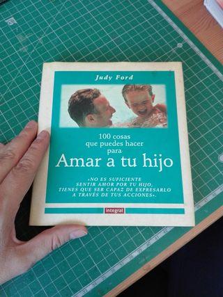 Libro «Amar a tu hijo»