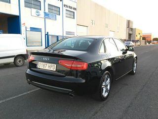 Audi A4 3.0 TDI V6