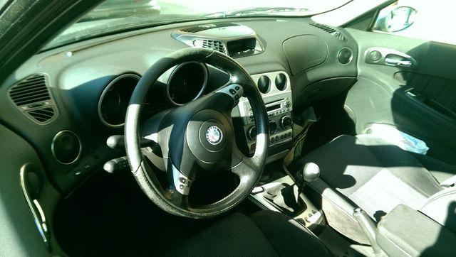 Alfa Romeo 156 2004