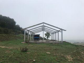 Terreno para edificacion artziniega