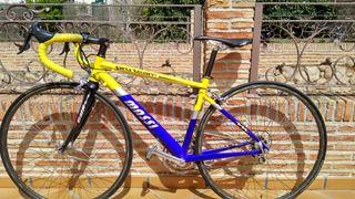 Bicicleta de carretera Massi Pro
