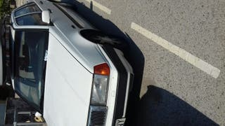 Despiece Volvo gle460 1992