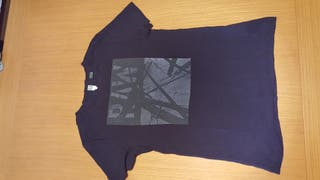 Camiseta Gstar RAW original XL manga corta